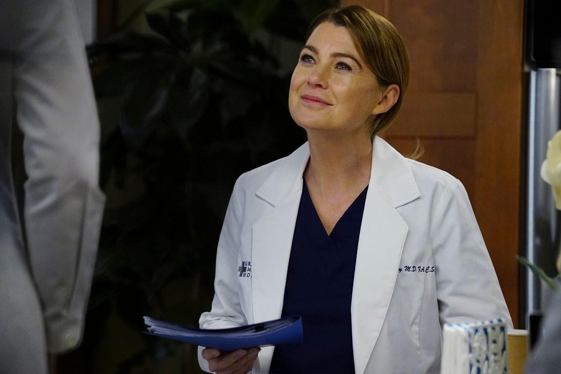 Greys Anatomy - Season 13 Episode 15: Civil War