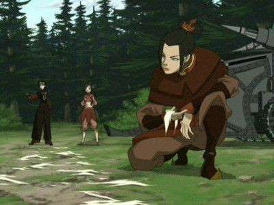 Avatar: The Last Airbender - Book 2: Earth [Sub: Eng]