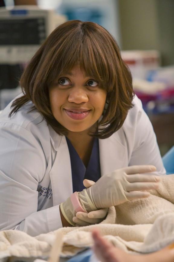 Greys Anatomy - Season 11 Episode 09: Where Do We Go From Here