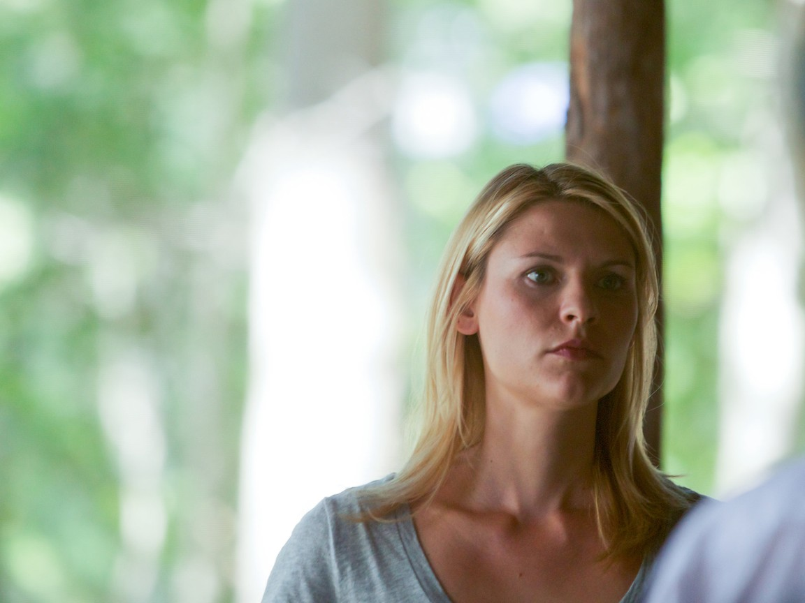 Homeland - Season 1 Episode 07: The Weekend