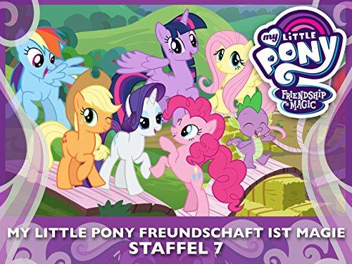 My Little Pony: Friendship Is Magic - Season 9 Watch in HD