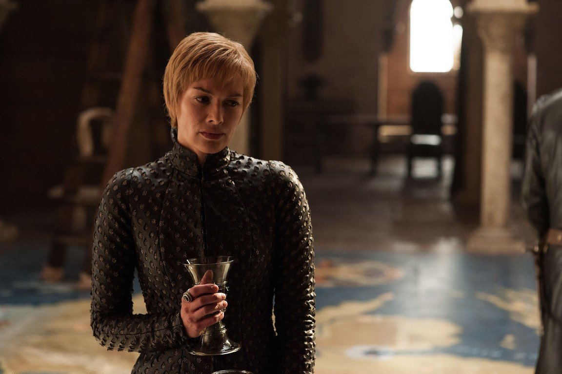 Game of Thrones- Season 7 Episode 01: Dragonstone