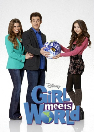 Girl meets world season 2 episode 22