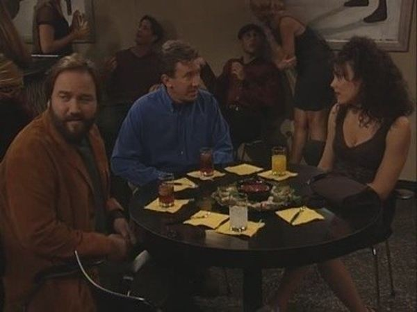 Home Improvement - Season 7 Episode 10: The Dating Game