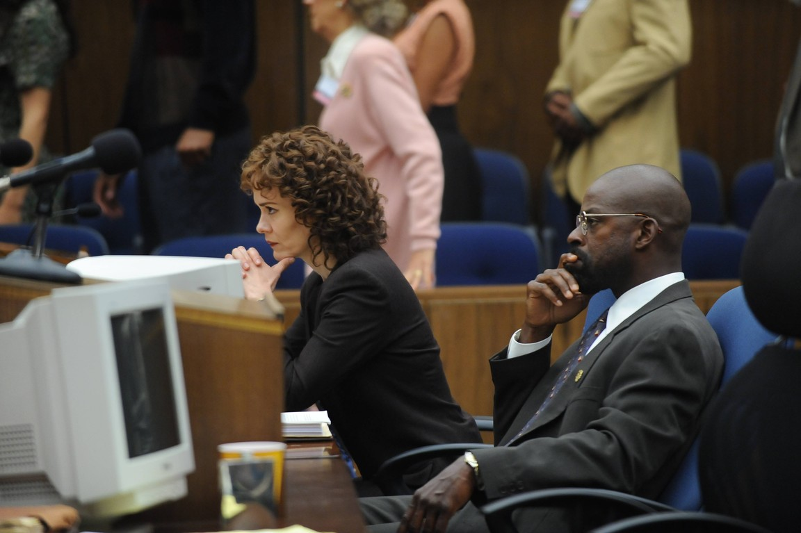 Inside Look: The People v. O.J. Simpson, American Crime Story - Season 1