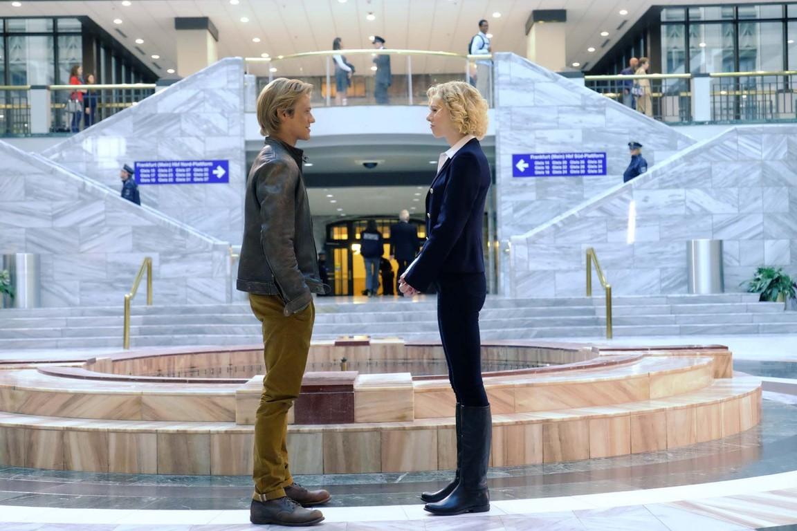 MacGyver - Season 1 (2016)