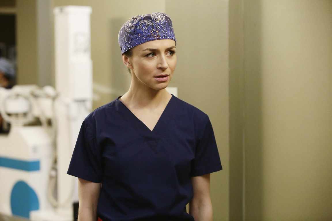 Greys Anatomy - Season 11 Episode 14: The Distance