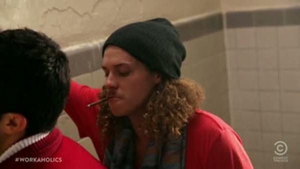 Workaholics - Season 2 Episode 01: Heist School