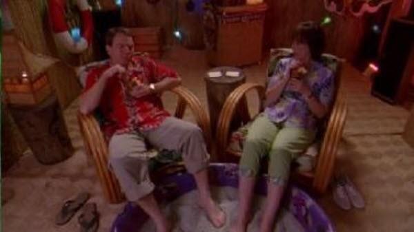 Malcolm in The Middle - Season 6 Episode 13: Tiki Lounge