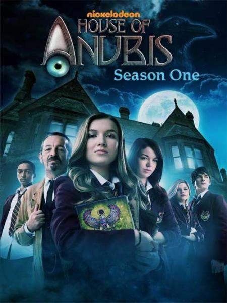 House Of Anubis - Season 1 Episode 15 Watch in HD - Fusion