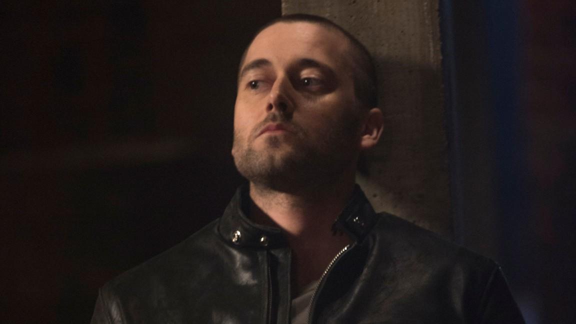 The Blacklist - Season 2 Episode 15: The Major