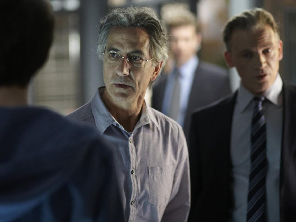 Alphas - Season 1 Episode 03: Anger Management