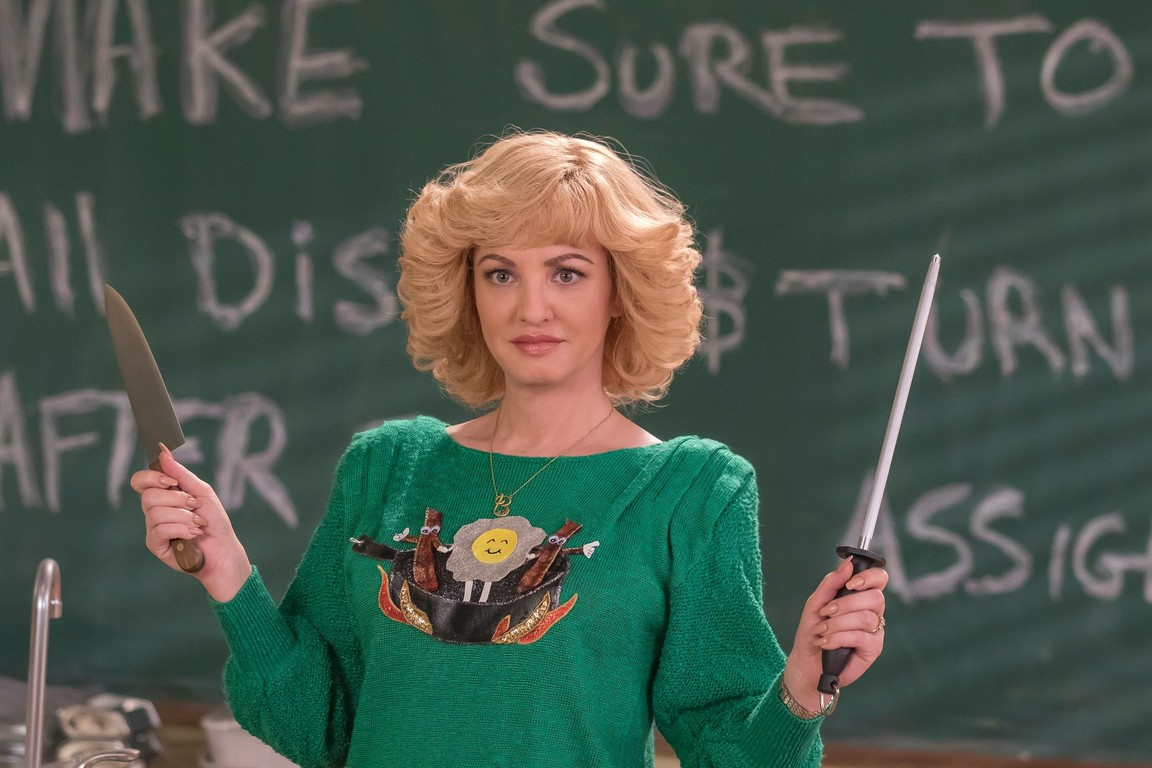 The Goldbergs - Season 4 Episode 08: The Greatest Musical Ever Written