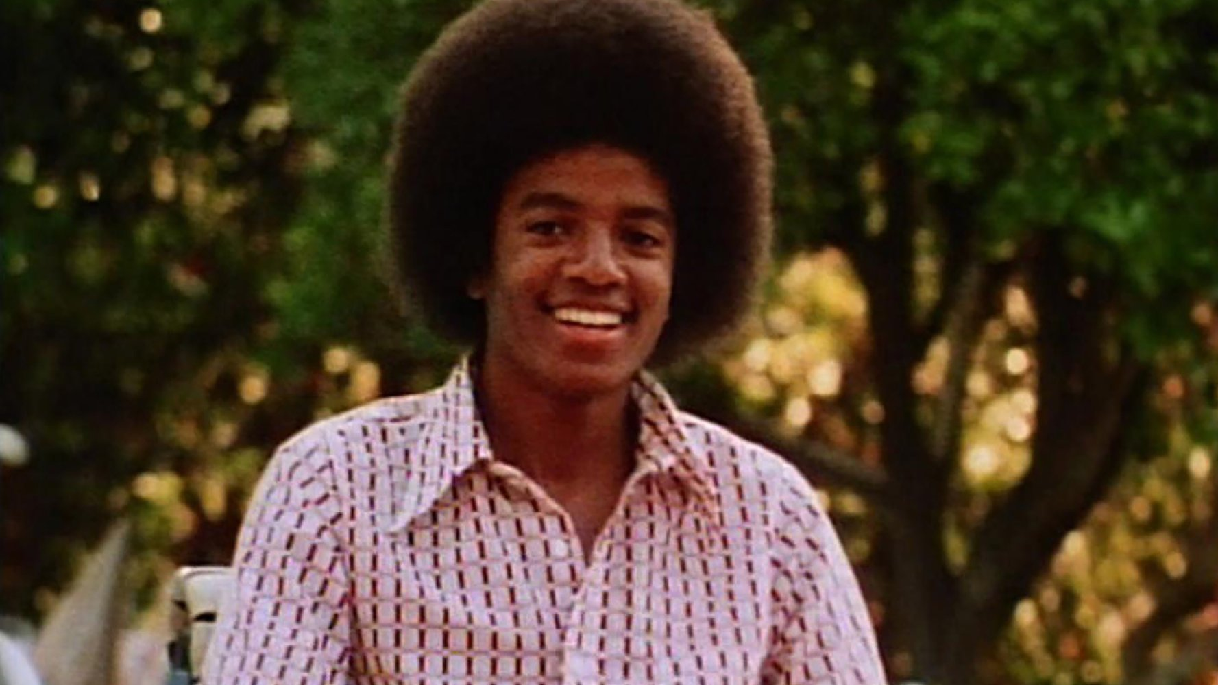 Michael Jacksons Journey from Motown to Off the Wall
