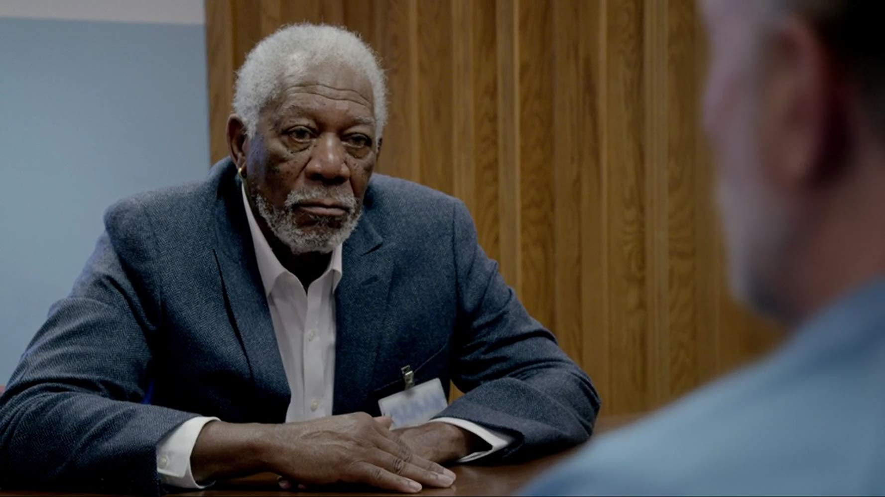 The Story of God with Morgan Freeman - Season 3
