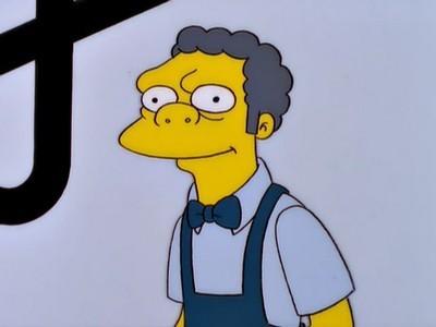 The Simpsons - Season 11 Episode 16: Pygmoelian