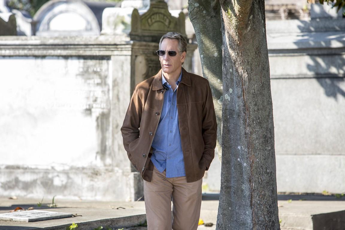 NCIS: New Orleans- Season 2 Episode 15: No Man's Land