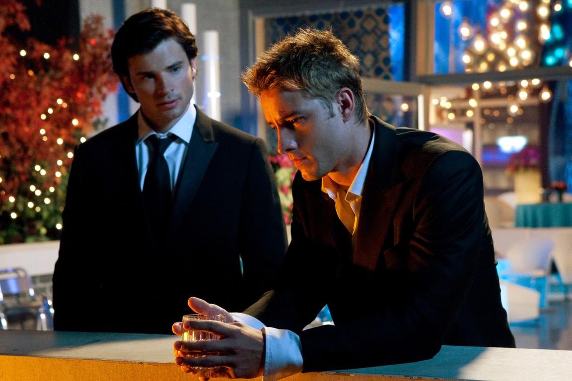 Smallville - Season 9 Episode 04: Echo
