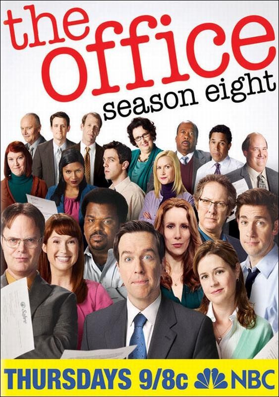 The Office - Season 8 Episode 03: Lotto