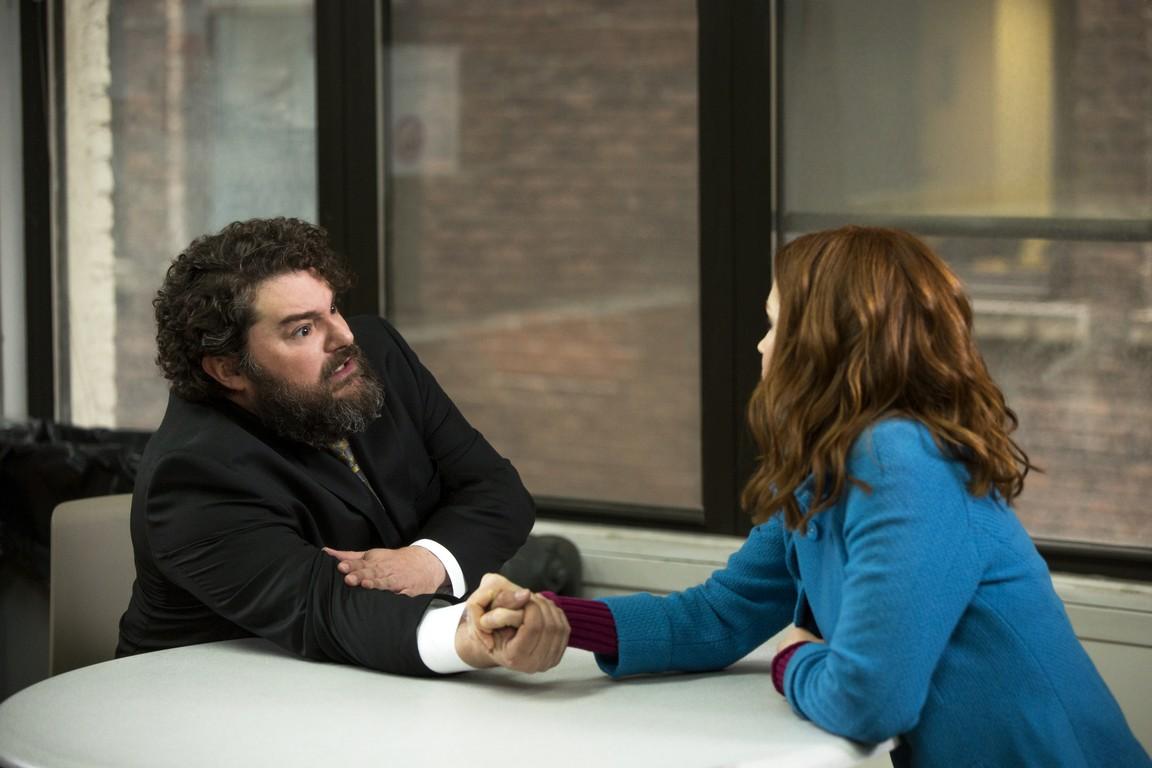 Unbreakable Kimmy Schmidt - Season 4