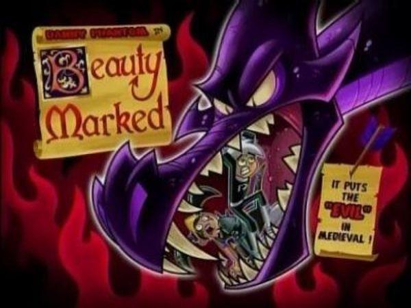 Danny phantom - Season 2 Episode 14: Masters of All Time