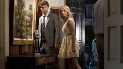 Pretty Little Liars - Season 3 Episode 6: The Remains of the 'A'