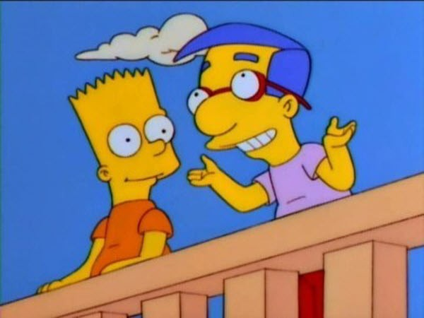 The Simpsons - Season 7 Episode 21: 22 Short Films About Springfield