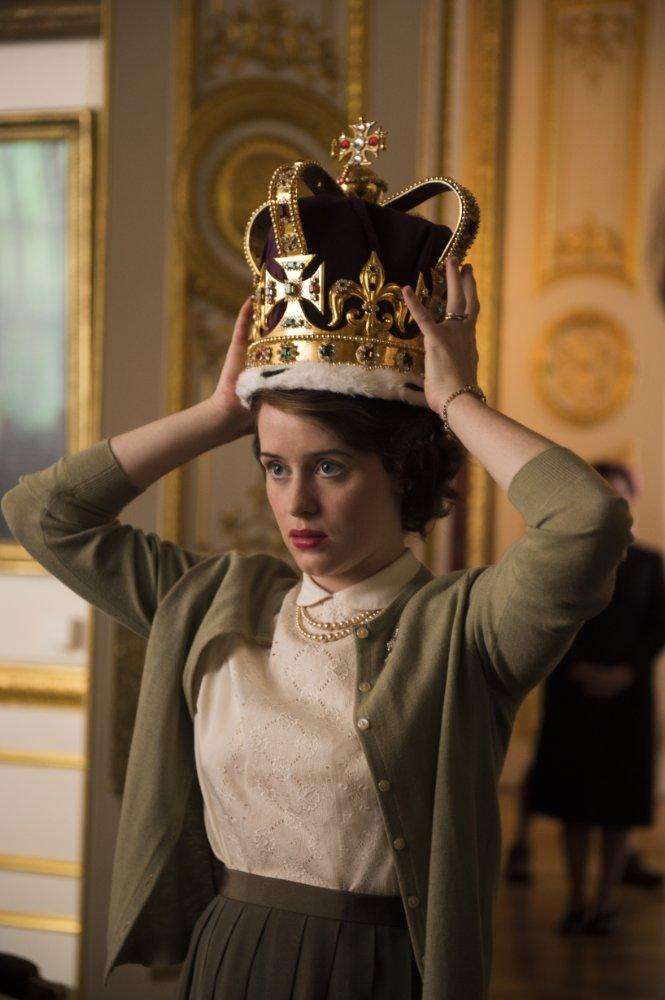 The Crown - Season 1