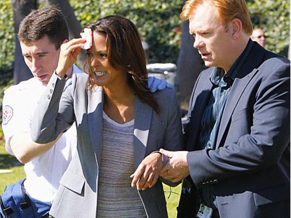 CSI: Miami - Season 9 Episode 18: About Face