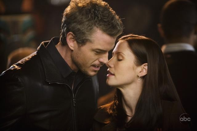 Grey's Anatomy - Season 5 Episode 14: Beat Your Heart Out