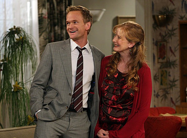 How I Met Your Mother - Season 4 Episode 15: The Stinsons