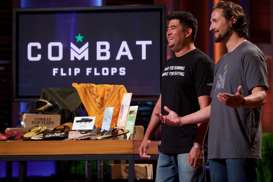 Shark Tank - Season 7 Episode 16