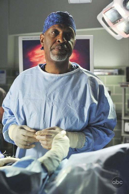 Grey's Anatomy - Season 5 Episode 05: There's No 'I' in Team