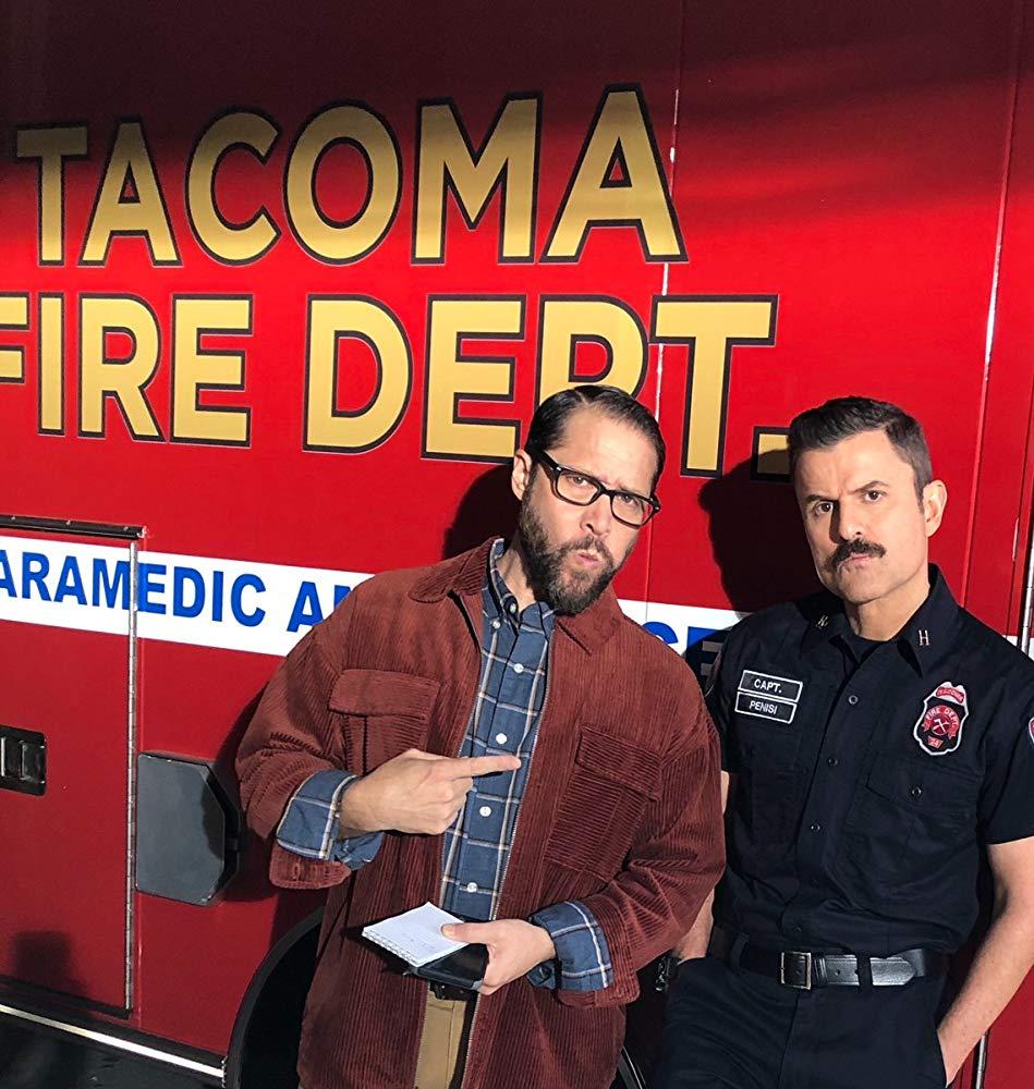 Tacoma FD - Season 1
