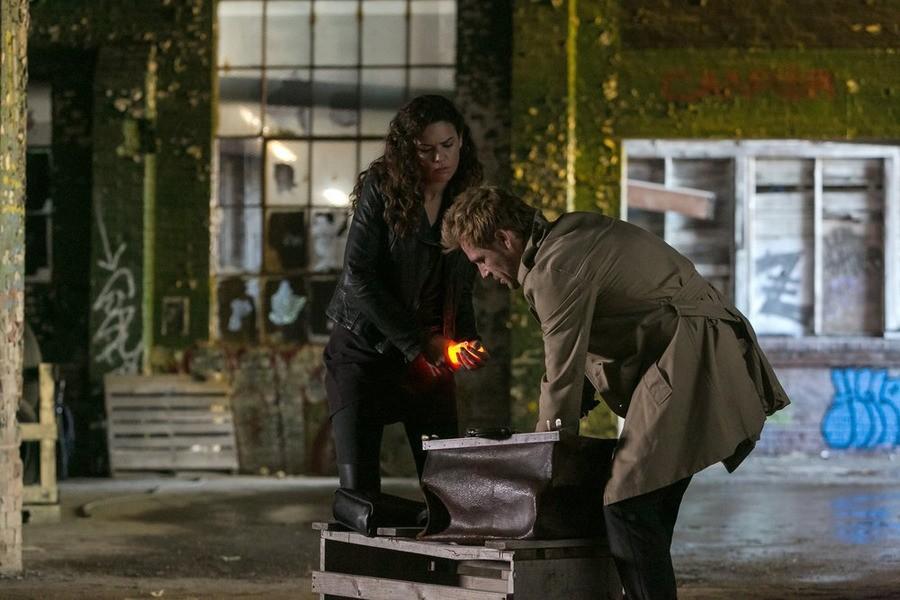 Constantine - Season 1 Episode 10: Quid Pro Quo