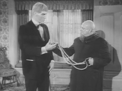 The Addams Family - Season 2 Episode 18: Fester Goes on a Diet
