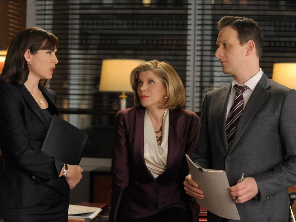 The Good Wife - Season 3