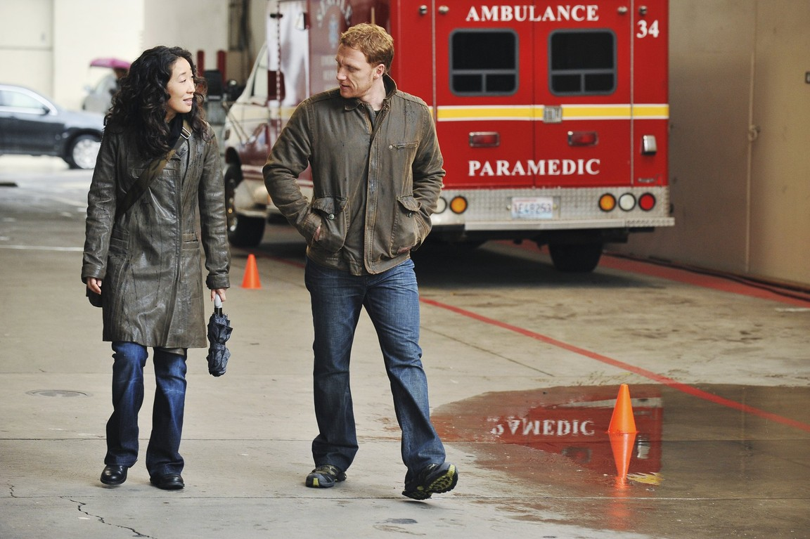 Greys Anatomy - Season 6 Episode 16: Perfect Little Accident