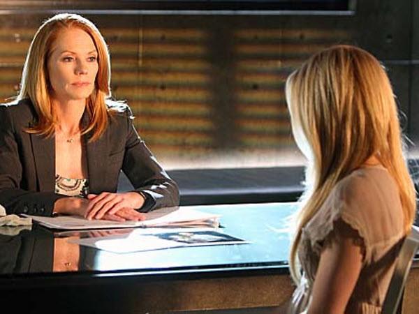 CSI - Season 10 Episode 21: Lost & Found