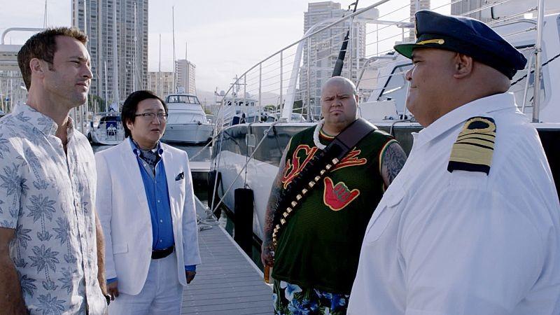 Hawaii Five-0 - Season 6 Episode 22 Watch in HD - Fusion Movies!