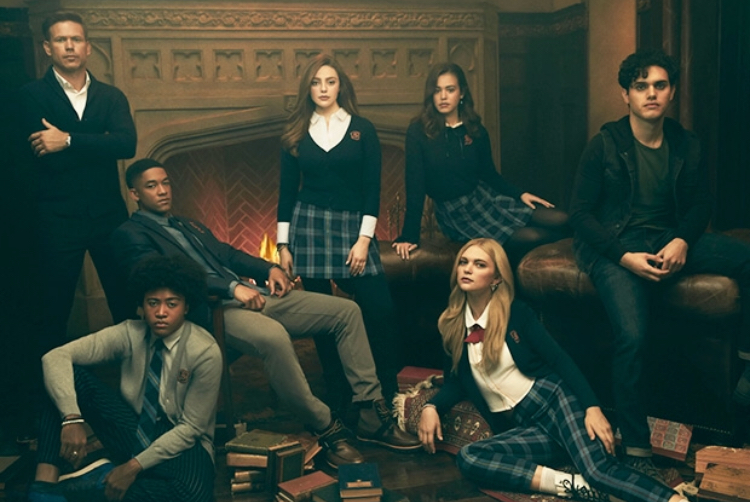 Legacies - Season 1