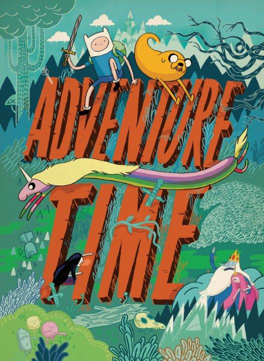 Adventure Time - Season 5 Episode 27 Watch in HD - Fusion
