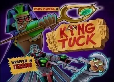 Danny phantom - Season 2