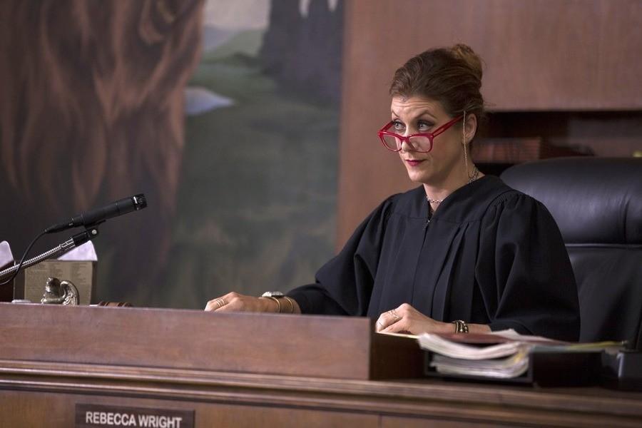 Bad Judge - Season 1 Episode 02: Meteor Shower