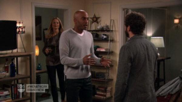 Men at Work - Season 1 Episode 02: Milo Full of Grace