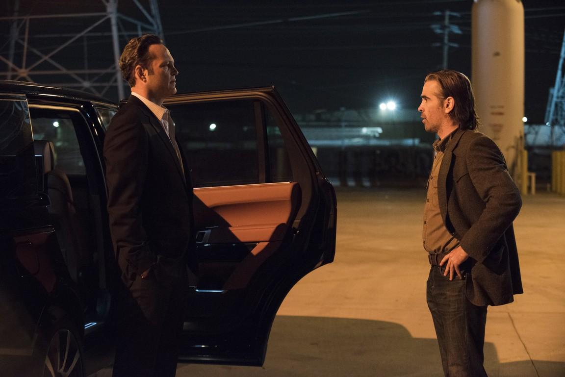 True Detective - Season 2