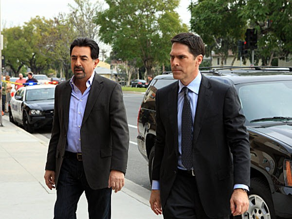 Criminal Minds - Season 6 Episode 20: Hanley Waters