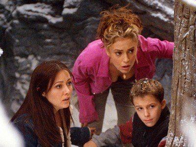 Charmed - Season 3 Episode 10: We All Scream for Ice Cream