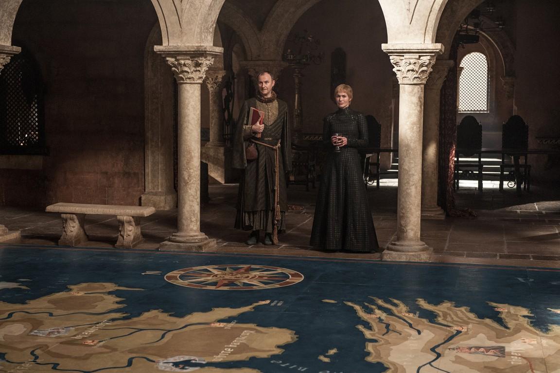 Game of Thrones- Season 7 Episode 04: The Spoils of War