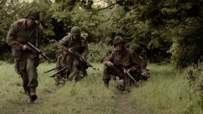 Band of Brothers - Season 1 Episode 02: Day of Days